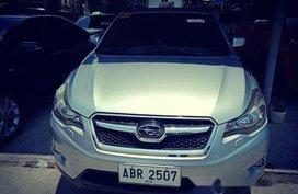 Subaru XV 2015 for sale