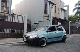 2007 Hyundai Getz for sale