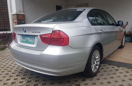 2009 BMW 320D Diesel Automatic for sale
