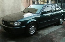 1999 Toyota Corolla for sale