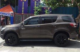 2014 Chevrolet Trailblazer for sale