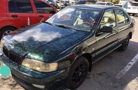 Nissan Sentra Exalta 2000 model for sale