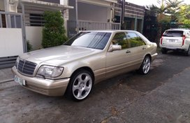 1994 Mercedes Benz S320 W140 for sale