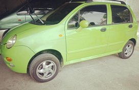 2008 Chery QQ for sale