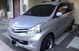 Toyota Avanza E. Automatic 2014 for sale