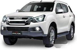 Isuzu MU-X LS-A 2019 for sale