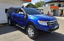 Ford Ranger xlt 2.2 2013 for sale