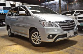 2015 TOYOTA Innova 2.0 G for sale