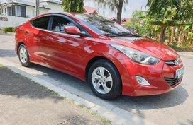 Hyundai Elantra 2012 Automatic for sale