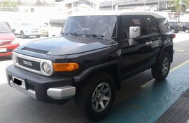 2016 Toyota FJ Cruiser 4.0L for sale