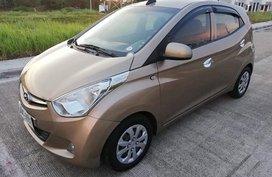 Hyundai Eon GLS 2015 for sale