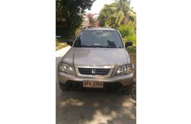 Honda CR-V 1998 for sale