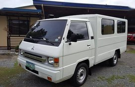Mitsubishi L300 2012 for sale