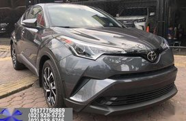 2019 Toyota CHR for sale