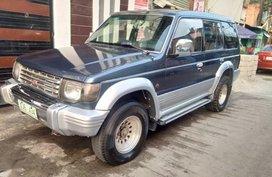 2003 Mitsubishi Pajero for sale