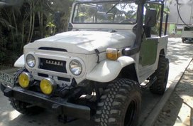 Like new Toyota Land Cruiser for sale