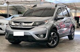 2017 HONDA BRV FOR SALE