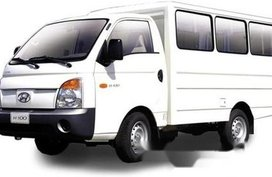 Hyundai H100 Shuttle Van 2019 for sale