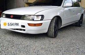 1993 Mitsubishi Corolla for sale