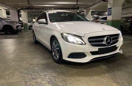 2016 Mercedes-Benz C200 for sale