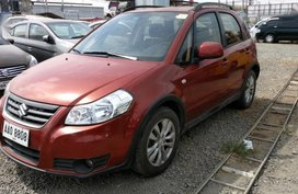 2014 Suzuki Sx4 for sale