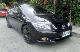2015 Honda Civic for sale