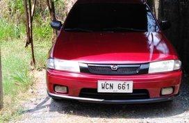 1998 Mazda Familia for sale