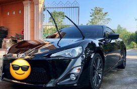 Toyota 86 2014 for sale