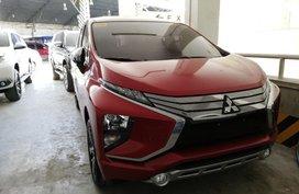 2018 Mitsubishi Xpander for sale