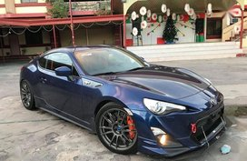 2016 Toyota 86 for sale