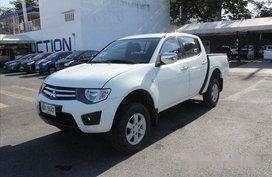 Mitsubishi Strada Glx 2015 for sale