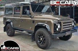 2016 Land Rover Defender for sale
