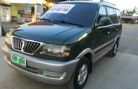 Mitsubishi Adventure GLS 2003 for sale