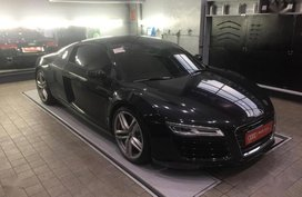 2014 Audi R8 for sale