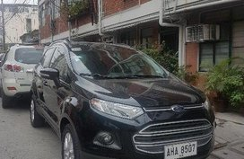 Ford Ecosport Trend 2015 for sale