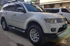 Mitsubishi Montero GLSV 2012 for sale