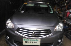 Mitsubishi Mirage G4 GLS 2016 for sale