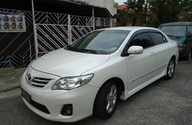 2013 Toyota Corolla Altis 1.6 V for sale