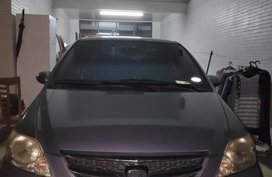 2nd Hand Gray Honda City 2008 at 102000 km for sale