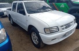 For Sale Isuzu Fuego 2003