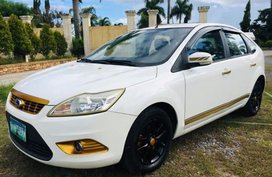 Ford Focus Hatchback 2010 for sale