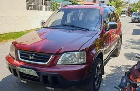 HONDA CRV 1999 FOR SALE
