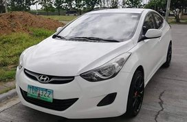Hyundai Elantra 1.6 2012 model for sale