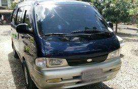 Well kept Kia Pregio Van for sale