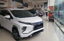 Brand new Mitsubishi Xpander for sale