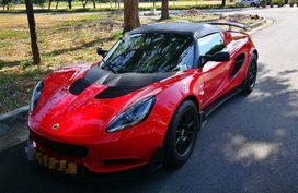 Lotus Elise 2018 for sale