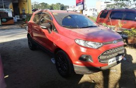 2015 Ford Ecosport for sale