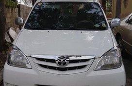 Toyota Avanza J 2011 for sale