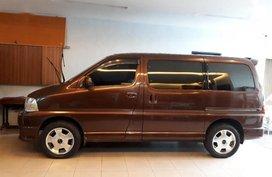 Toyota Granvia 1999 for sale