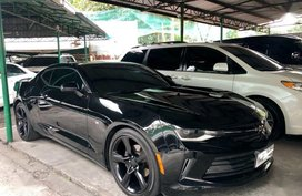 2017 Chevrolet Camaro for sale